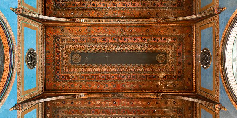 16_Newport-Cong_Main-ceiling-panel